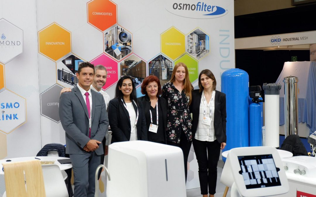 Conoce mejor a Osmofilter