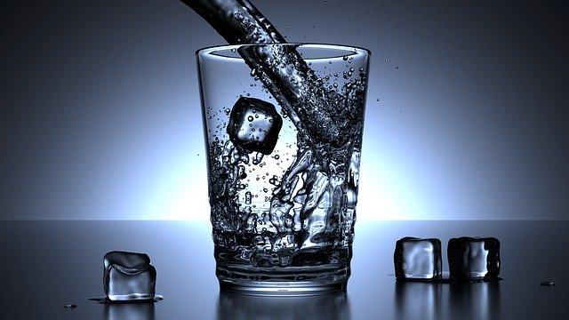 Dureza del agua