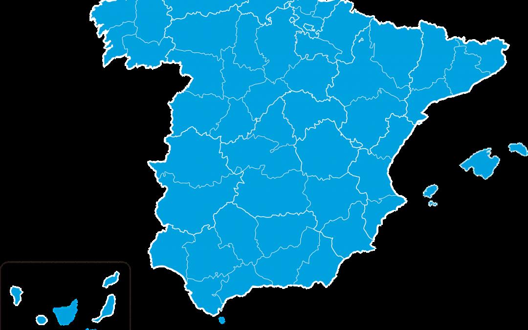 Calidad de agua en España